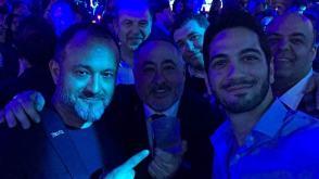 Ertan Engin & Murat Çark