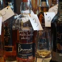Benromach 10 100° Proof
