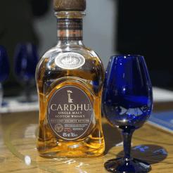 Cardhu Distillery Exclusive