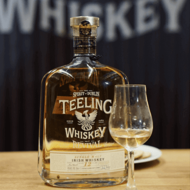 Teeling 12 Revival Vol.5
