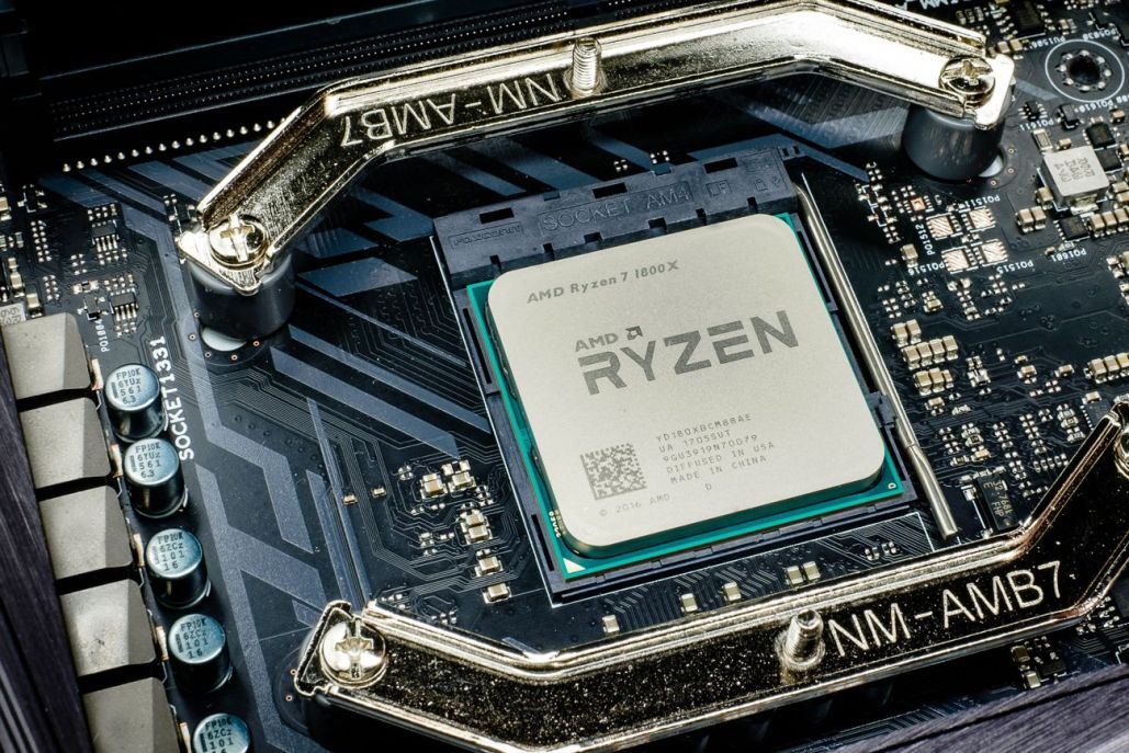 Socket AM4-old motherboards do not receive support Ryzen