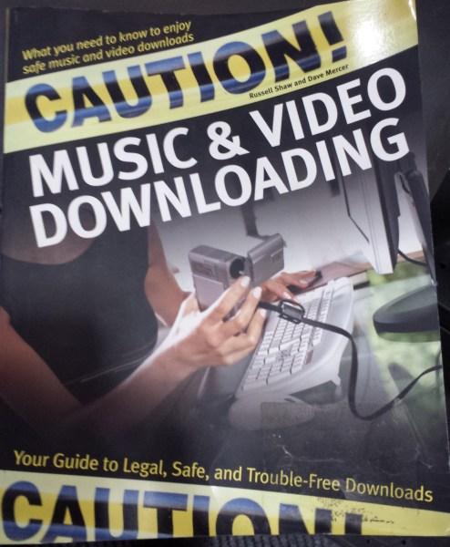 Finally, a guide to piracy!