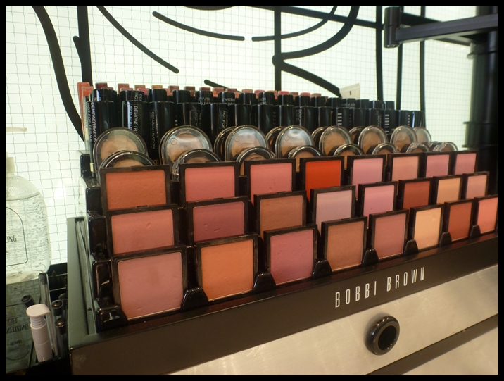 bobbi brown covent garden 1
