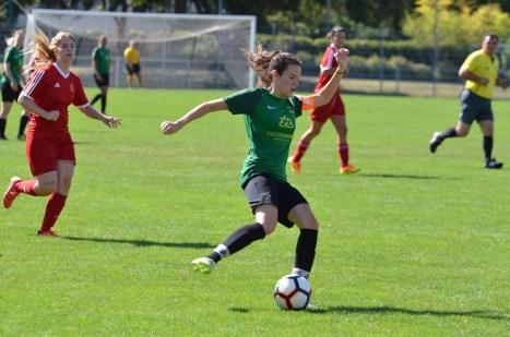 2018 08 26 FC Veyrier Fem vs FC Chêne Aubonne 3-3 - 11