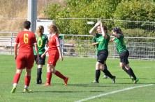 2018 08 26 FC Veyrier Fem vs FC Chêne Aubonne 3-3 - 21