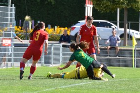 2018 08 26 FC Veyrier Fem vs FC Chêne Aubonne 3-3 - 31