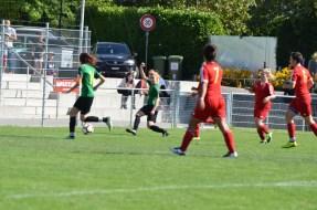 2018 08 26 FC Veyrier Fem vs FC Chêne Aubonne 3-3 - 32