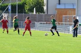 2018 08 26 FC Veyrier Fem vs FC Chêne Aubonne 3-3 - 44