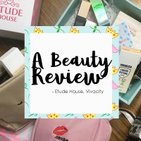 A beauty review - Etude House