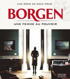 Borgen original naslovnica