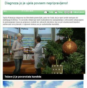 Tjaša Kokalj kandida 24ur