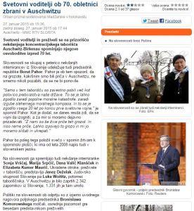 MMC Pahor Auschwitz moralna katastrofa