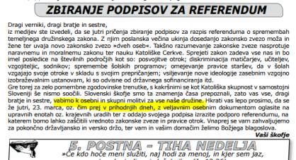 RKC referendum škofje