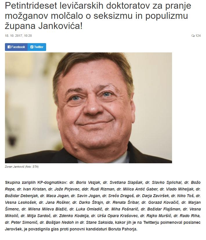 Nova24 Pahor pismo