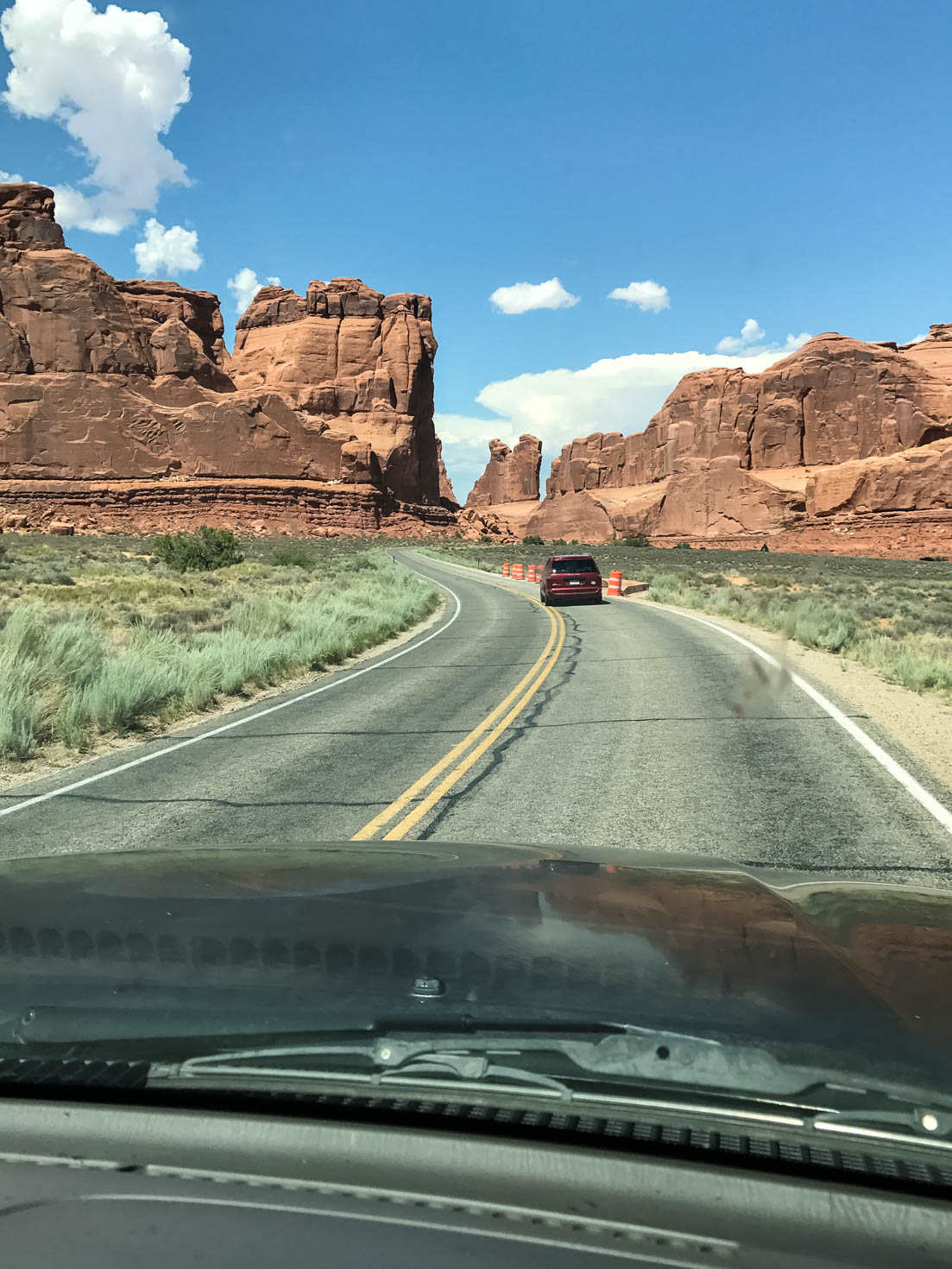 Arches National Park, Moab, Utah #vezzaniphotography