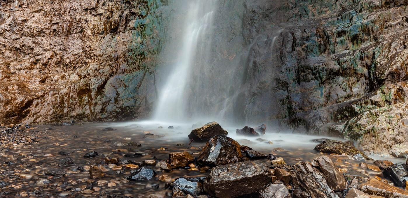 5 Reasons to Hike Battle Creek Falls