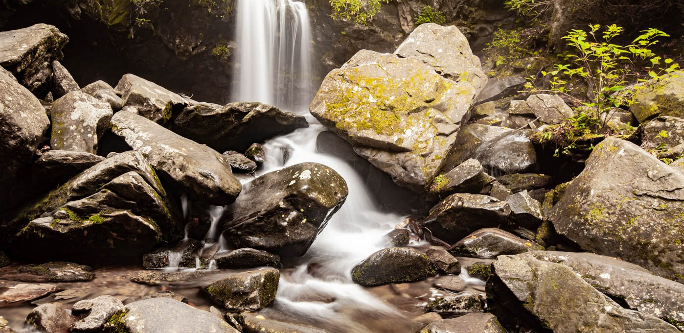 How to Photograph Silky Waterfalls Like a Pro