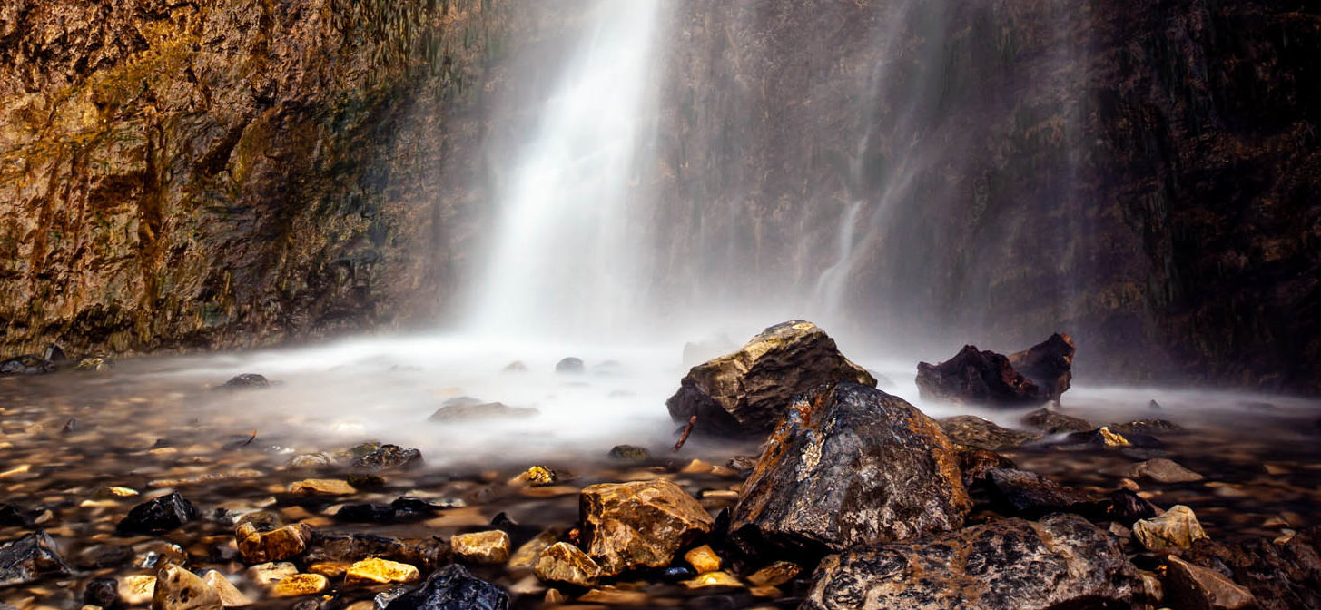 5 Reasons to Hike Battle Creek Falls