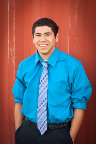 Senior Portraits-1