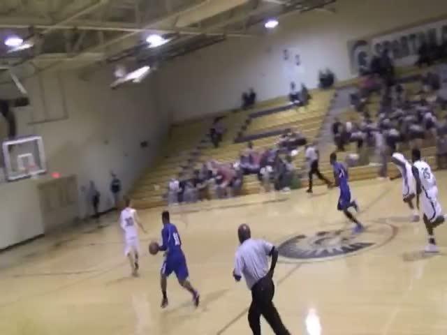 Triton High School vs. Smithfield-Selma - Varsity Boys ...