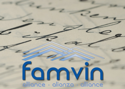 Famvin Homeless Alliance: Letter to the Vincentian Family