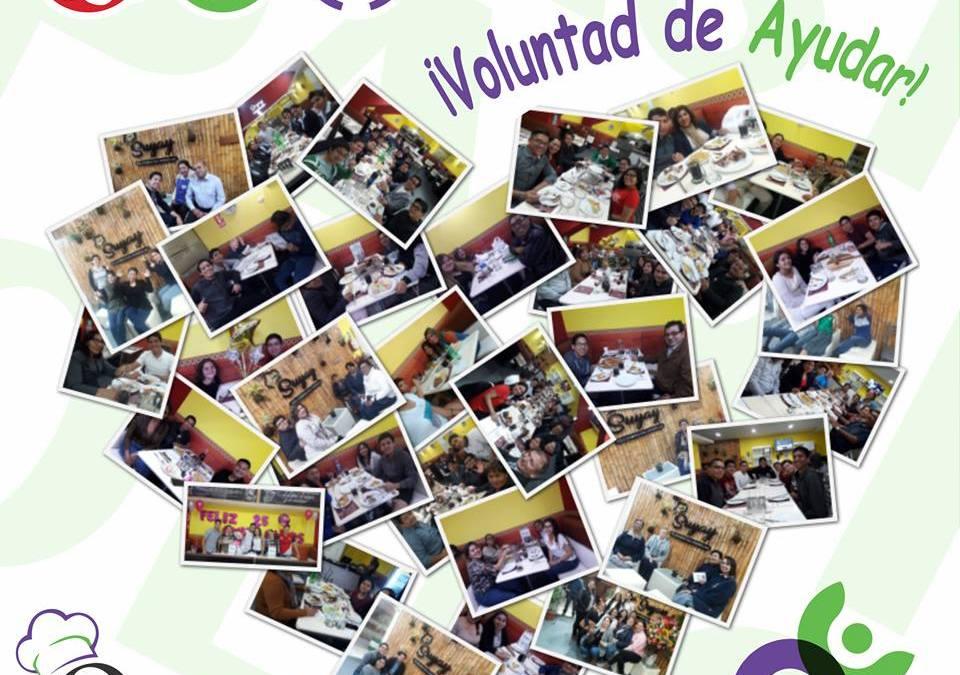 Hope for Venezuela's Refugees | 13 Houses Campaign