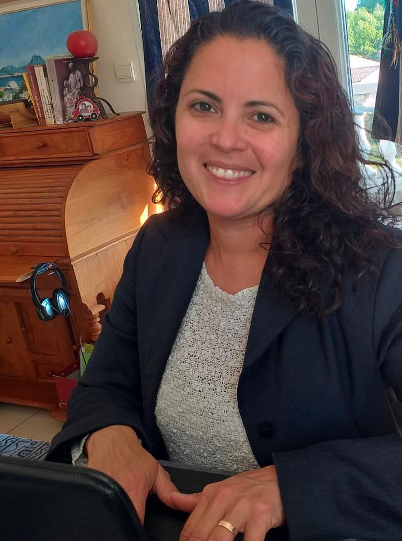Natalie Monteza