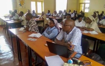 Conferencia sobre la FHA en Ruanda