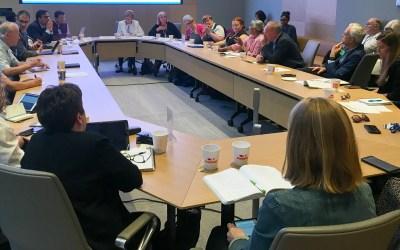 LA FHA participe au plaidoyer vincentien à l'ONU