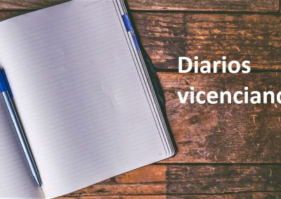 A plena vista. Sin embargo, invisibles – Diarios Vicencianos