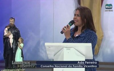 Difundiendo las «13 Casas» entre los vicencianos de Brasil