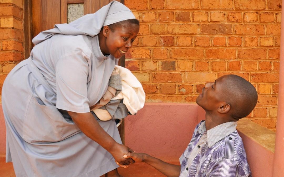 Les Sœurs de la Miséricorde ont propagé l'étincelle vincentienne en Tanzanie