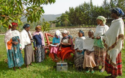 Vincentian Sisters empowering women in Ethiopia
