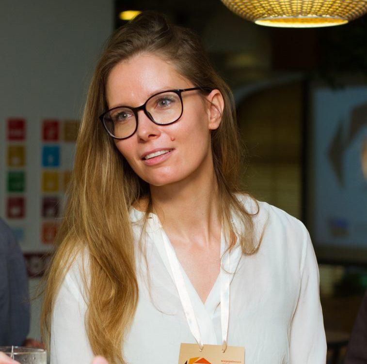 Anja Bohnsack