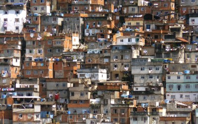 Slum Dwelling: Annual Theme 2020