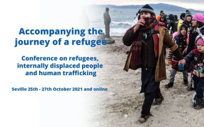 FHA Conference on Refugees, Internally Displaced People and Human Trafficking
