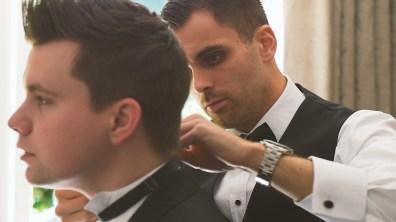 bride groom wedding film video leeds videographer beautiful romantic entertaining