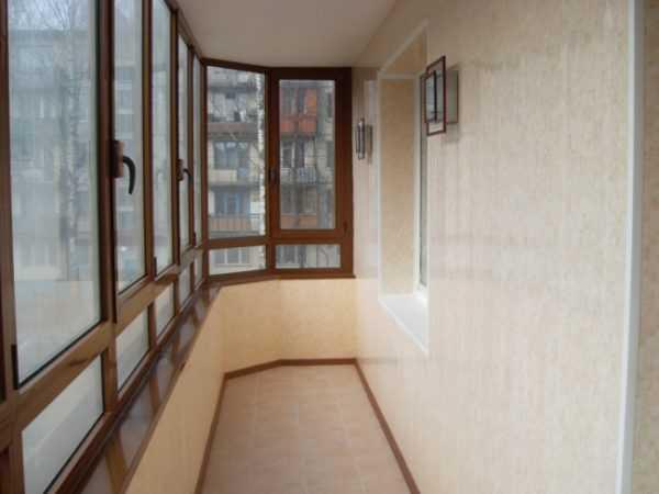 Чем обшить балкон внутри кроме вагонки фото в интерьере ...