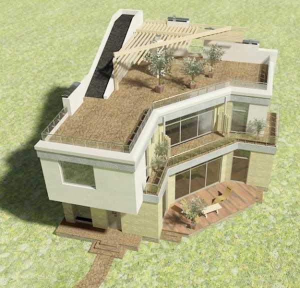 Крыши частного дома дизайн – крыши частных домов на фото ...