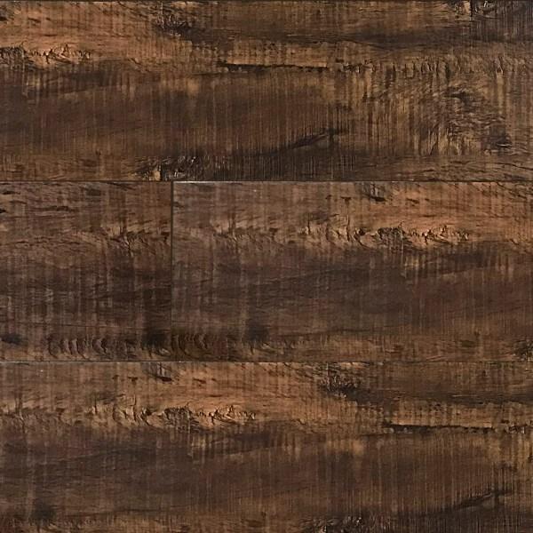 "Bliss, Lifestyle Collection 6"" x48"" x 2 mm LVT / LVP Vinyl Flooring in Birch Color-0"