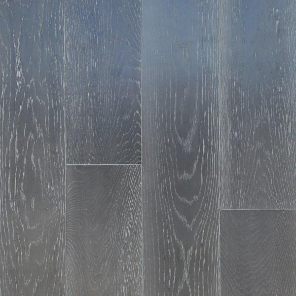 "Hallmark Flooring, Collection 7"" x 3 1/2"" x RL Hardwood Flooring White Oak in Flannel Color-0"