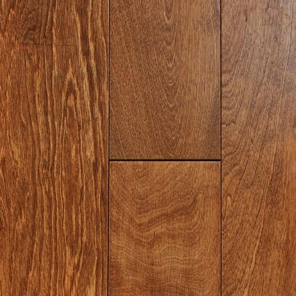 "D & M Flooring, Metropolitan Collection 1/2"" x 6-1/2"" x RL (18""-72"") Hardwood Flooring Istanbul Birch in Istanbul Color-0"