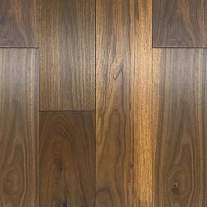 D & M Flooring, Metropolitan Series Collection Hardwood Flooring Walnut in Bistro Color-0