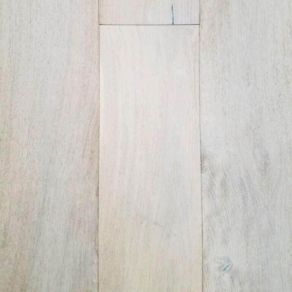 "Aurora Hardwood West, Metropolitan Collection 9/16"" x 7 1/2"" x 24""-75"" Hardwood Flooring European White Oak in Marseille Color-0"