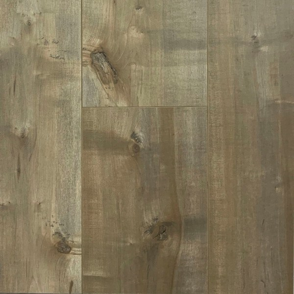 Silver Rain Laminate, Rustic Country Collection 12.3 mm