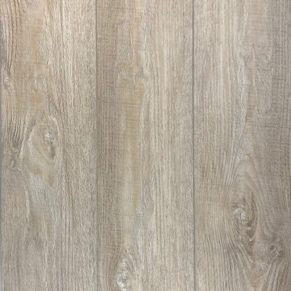 Eternity Floors, Spectrum Collection 5.5 mm, Vinyl Flooring in Weathered Greige Color