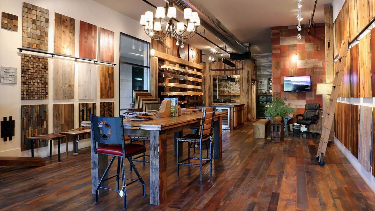 Hardwood Floor Store in Sunland