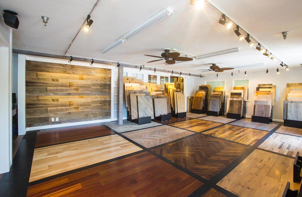 Liquidation flooring in Canoga Park