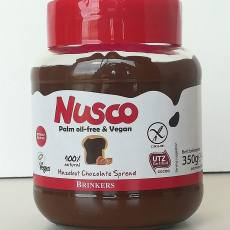 Nusco Chocolate Spread