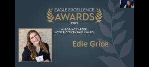 Higgs-McCarter Award